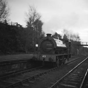 Tanfield Railway 2009