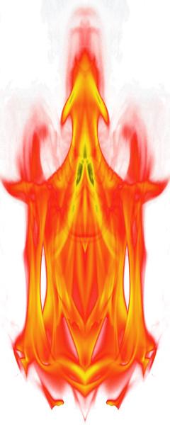Prague Flame~3071-4b.