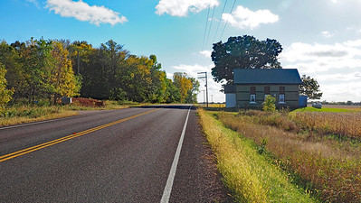 Tyrone Township
