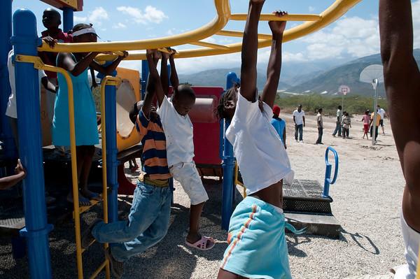 2010-4 Haiti Trip