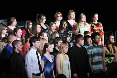 May Choir Concert 2009