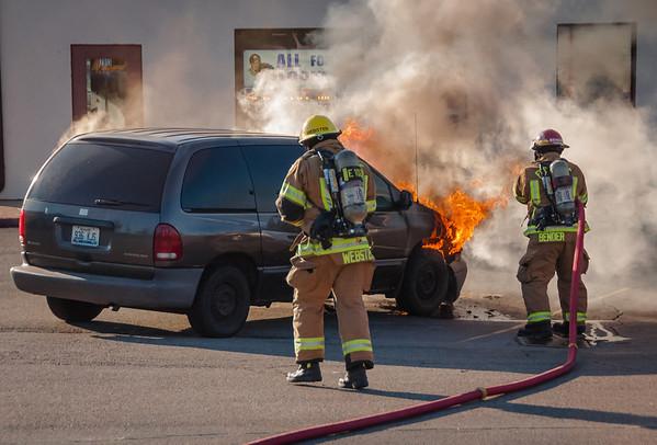 Florence Fire/EMS Vehicle  14Aug13