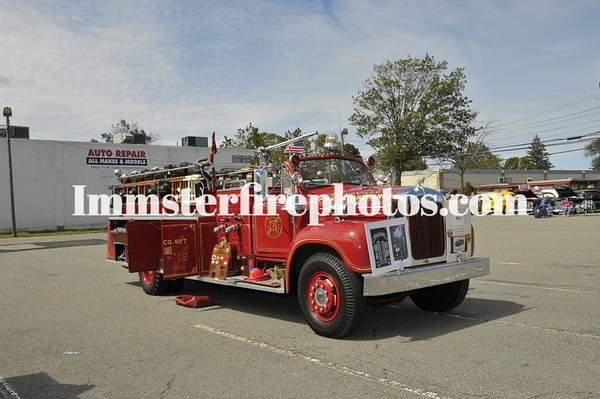 HICKSVILLE FD CO#4 CAR SHOW & COOK OFF