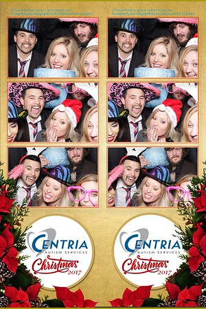 Centria Holiday Party 12/9/2017