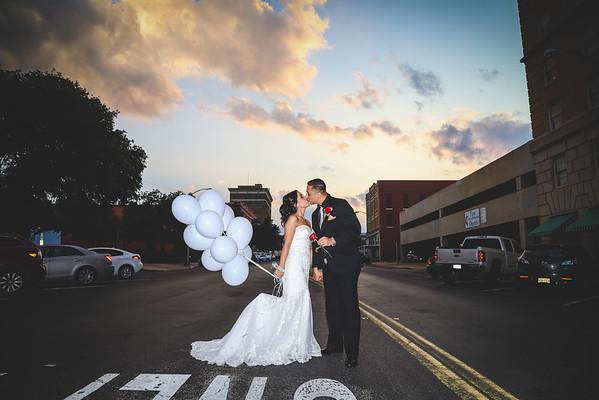 San Angelo Wedding 9.3.16