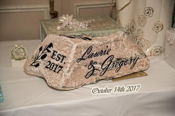 Greg & Laurie Wedding OCT 14_2017