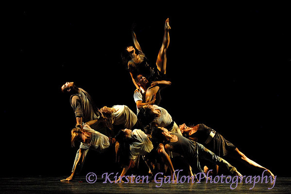 Celebrate Dance Festival 2010