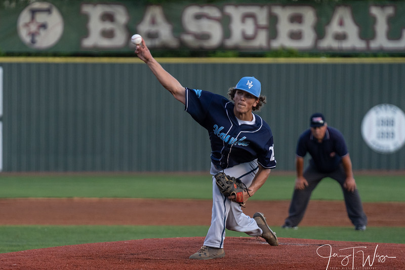 5-6-19 HVA vs Farragut District tournament