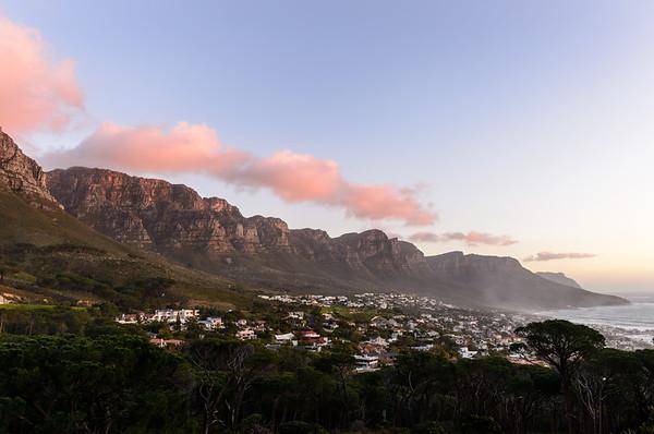 Cape Town 2013