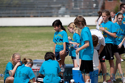 2011 Holy Family Track Meet
