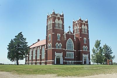 Salemsborg Lutheran Church