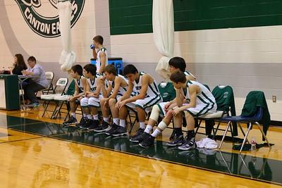 Wills Point Boys, freshman 2-2-16