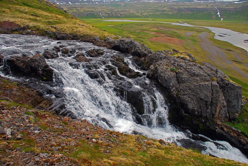 Hornvík