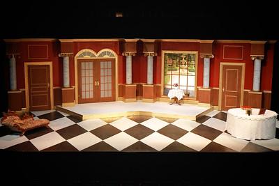 Theatre: Tartuffe