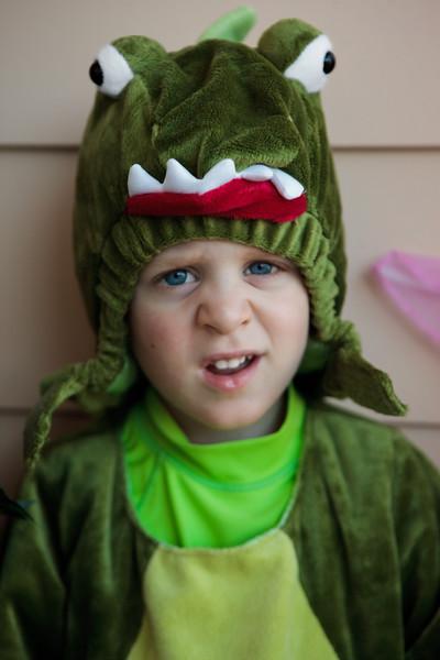 Jay Halloween 2009