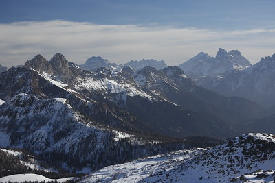 2019  Alpine Junior World Ski Championships - Val Di Fassa