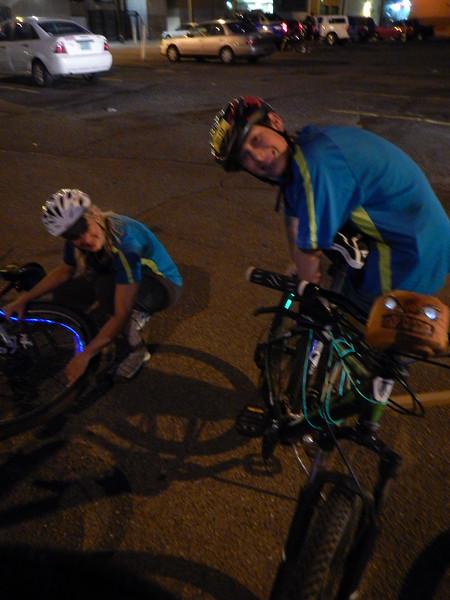 2014 Moonlight Classic Bike Ride
