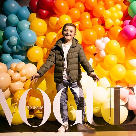 Vogue Codes Kids 15.06.2019