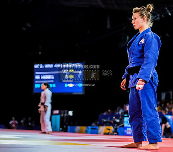 2014 Glasgow Commonwealth Games Judo Championships - 24 to 27 July