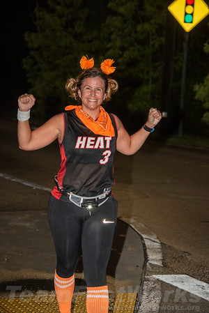 2020/21 Half Halloween Run