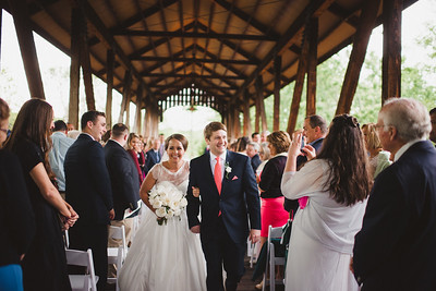 Spalding Wedding