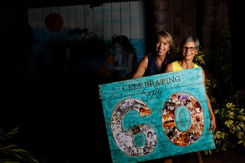 Sherry Lewis 60th