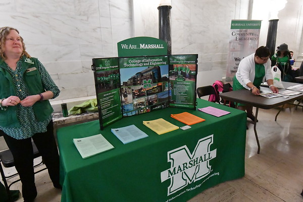 Marshall Day at the Capitol-March 2017