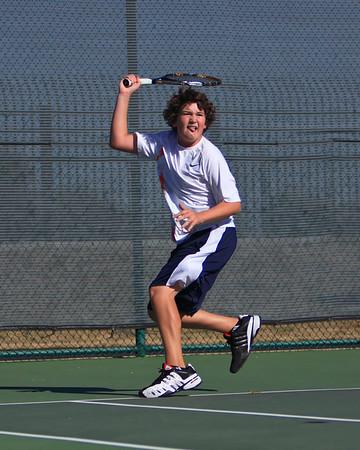 Super Tennis 14