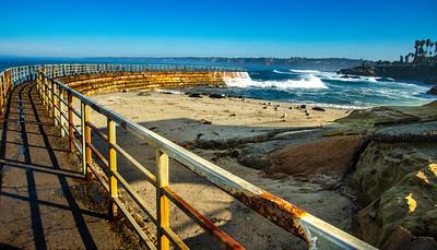 PPS - La Jolla Coast - Jan 28, 2020
