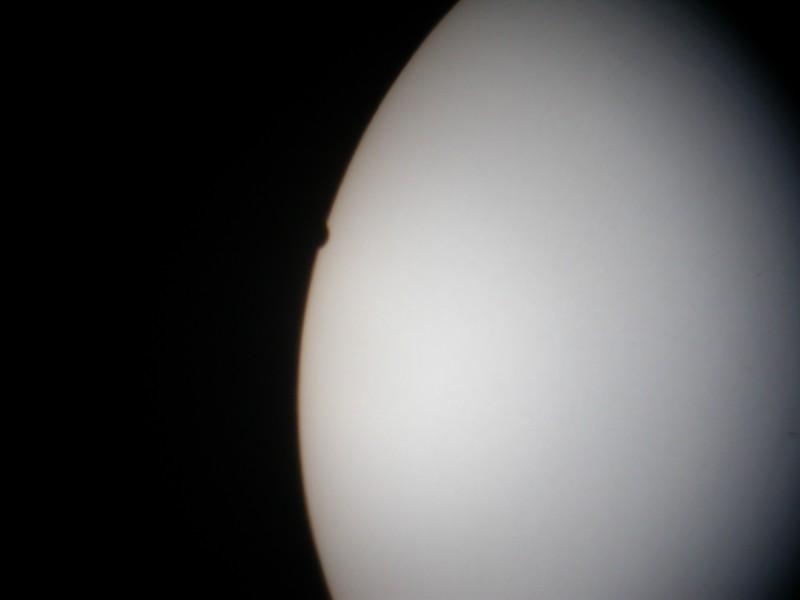 Venus Transit 2004