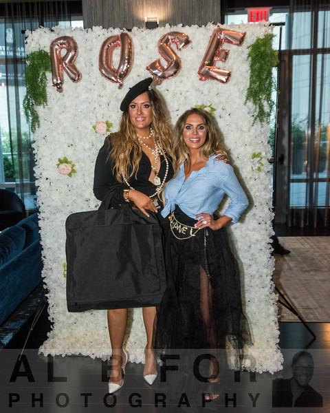DFTI Boutique X Bravado Rose' Event