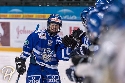 EVZ Moskito Top - ZSC Lions