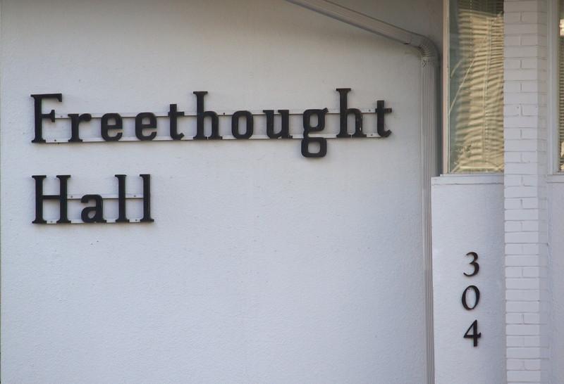 Freethought Hall
