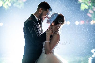 Krystal & Brian - Wedding