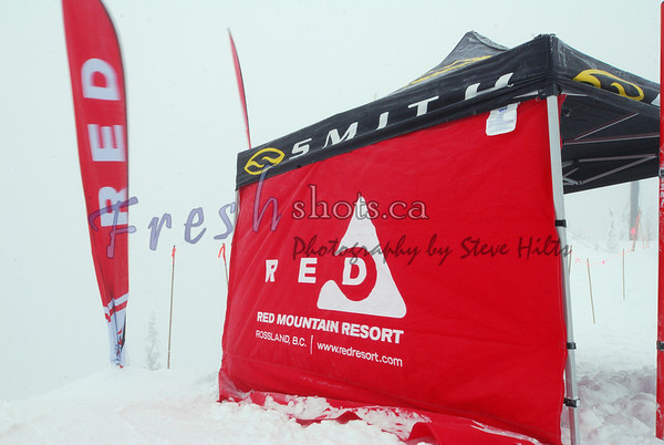 2008 Jr Canadian Open Freeskiing Championships @ Red