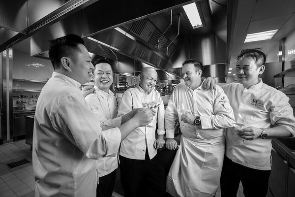 COD Chefs