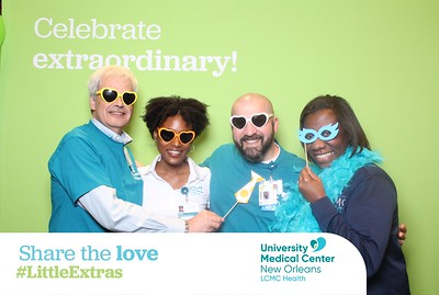 LCMC Health 5.14.19 @ University Medical Center