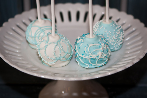 The Cake Boutique - Pops
