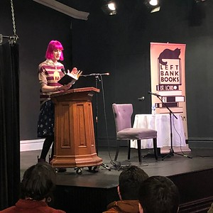 Charlie Jane Anders - The City in the Middle of the Night