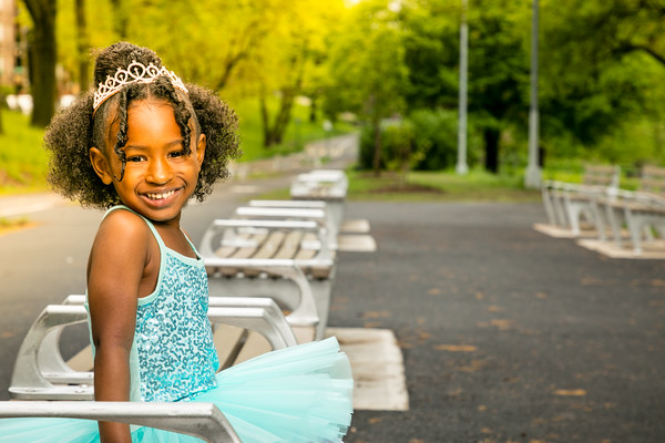A'Ryiah's Birthday Session
