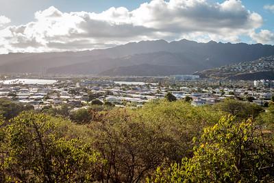 Hawaii Layover June