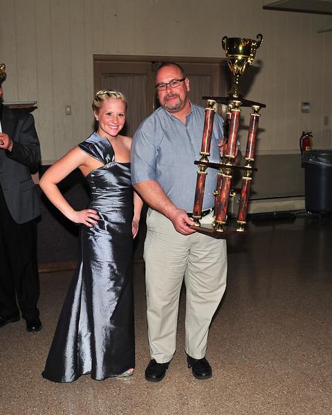 Bridgeport Banquet 2012