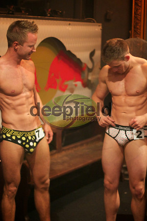 Stonewall Underwear Comp Final 12th April 2012