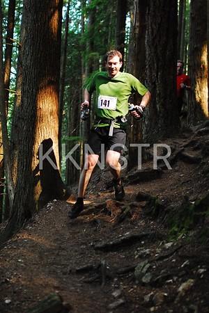 """July 11, 2009 """"Knackering the Baden Powell"""""""