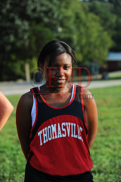 Thomasville Roster Pics