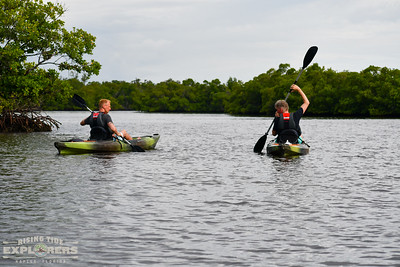 June 17th Kayaking Adventure!
