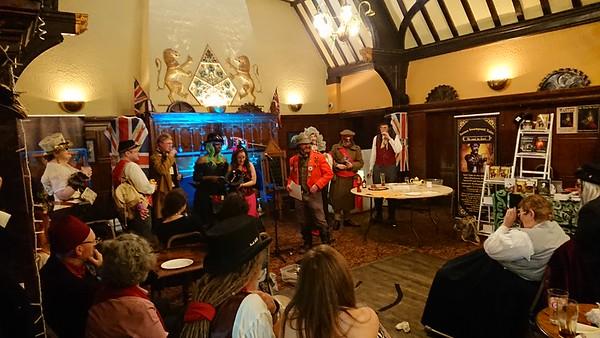02-23 Surrey Steampunk Convivial