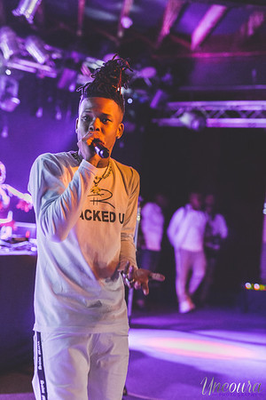 Nasty C in Perth [Jan 2019]