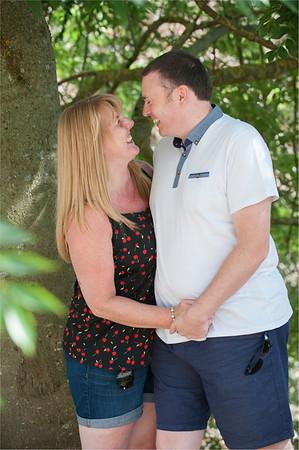 Carol & Darren 250718