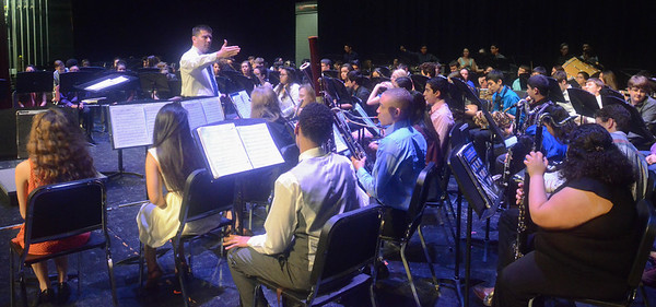 SPRING CONCERT MAY 17 2016
